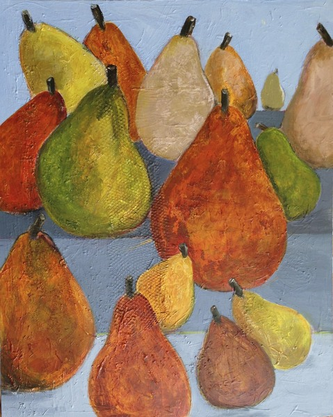 Pear Migration