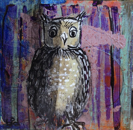 Owl #