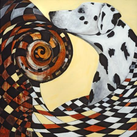 Clementine - Dalmatian